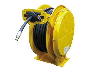 Retractable Hose Reel ~ Spring rewind :: Up to 30m hose