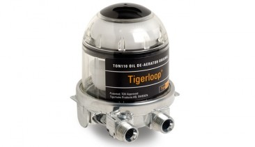 Tigerloop TON110I Heating Oil De-aerator / Deaerator