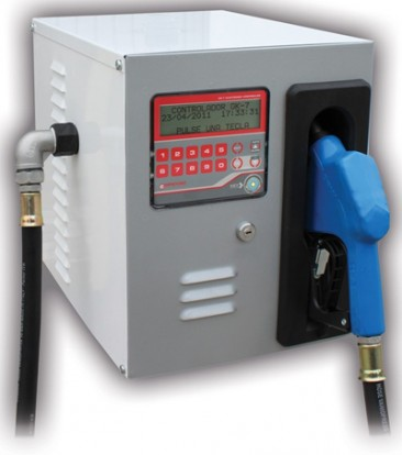 Compact Blue K Electronic Dispenser Gk7 Management