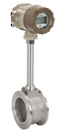 Vortex Flow Meter  :: DN200, RHI Compliant Steam Flow Meter
