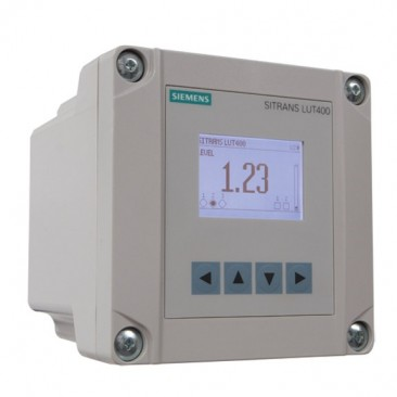 LUT 400 Ultrasonic Level Controller