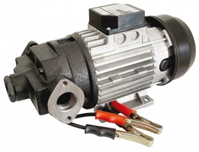 Gespasa AG-90 Fuel Transfer Pump :: 70-80 L/min 24VDC