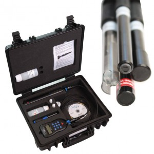 Aquaread AP-2000 Advanced Portable Multiparameter water quality meter Package