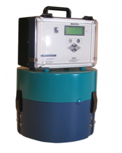 ORI Basic Mobil portable waste water sampler