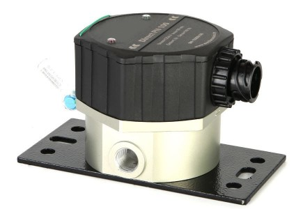 """Direct"" Fuel Flow Meter (up to 1500 litres/hour) without Display :: Normalised Pulse Output and Additional Interface"