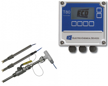 ECD S80 Intelligent Ion Selective Electrode Monitor