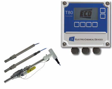 ECD S80 Intelligent Conductivity Monitor