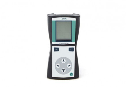 ENCO Terminal Portable radio data logger