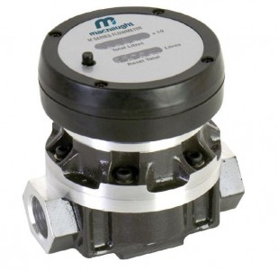Macnaught F012 Fuel & Oil Flow Meter