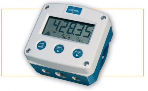 F070 LEVEL INDICATOR :: Intrinsically Safe ATEX, IECEx, CSA, FM