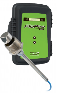 Mace FloPro XCI Insertion Doppler Flow Meter