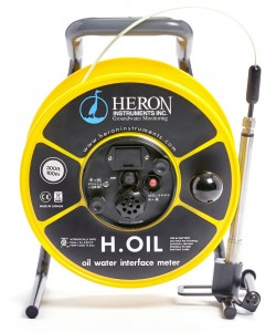 Hm.OIl Interface Meter