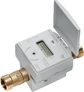 Diehl HYDRUS Ultrasonic Water Meter (Cold) :: DN20