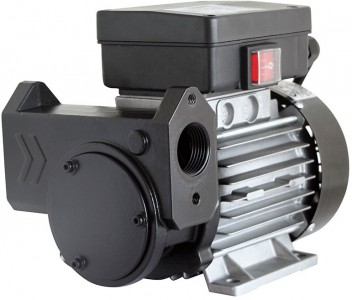 Gespasa IRON-50 Diesel Transfer pump :: 50 L/min 230 VAC