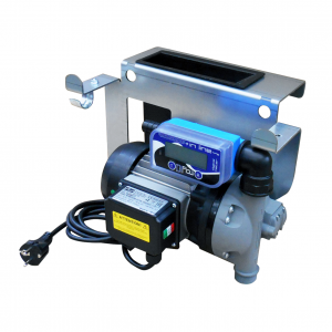 X BLUE IBC KIT :: 230VAC Diaphragm Pump