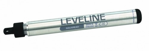 Leveline water level data logger