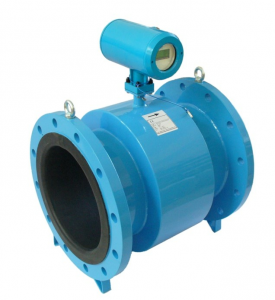 MAG910E Electromagnetic Flow Meter  :: DN125 :: Options below