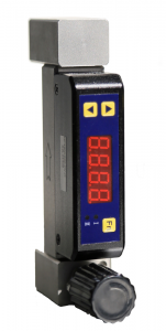 MF4600 Thermal Mass Flow Meter :: MEMS
