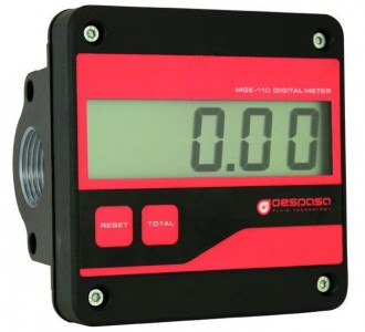 Gespasa MGE-110 Digital Oval Gear Meter
