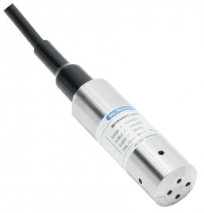 ATEX Submersible Level Sensor, Vented Cable, 4-20mA