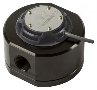 "MX19S Solvent Flow Meter :: 3/4"" Ports, 3 - 80 L/Min, 138bar (2000psi)"