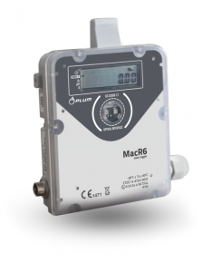 MacR6 GAS GSM Data Logger :: Pulse Input