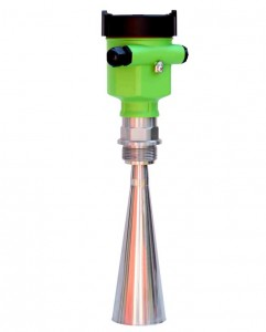 Micropuls 56 Radar Level Sensor upto 30m
