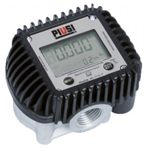 Piusi K400 - Oil and Diesel Fuel Flow Meter
