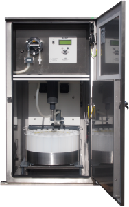ORI Basic Solid Refrigerated Water Sampler
