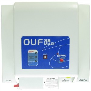 OUF-88 Maxi Oil Lifter (*max 15 l/hr) L/Hour ,  max 8m lift