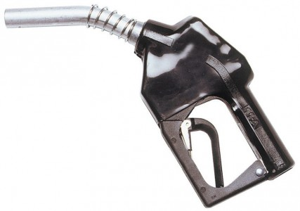 PA-60 Automatic Refuelling Nozzle for Diesel :: 60 LPM
