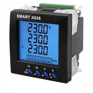 SMARTPANEL-X835mV