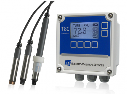 ECD TR86 Intelligent Turbidity / Suspended Solids Monitor