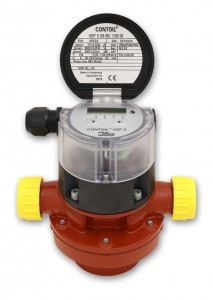 VZF II 20 Contoil Oil Meter - (40-1000 Max 1500 litre/hr)