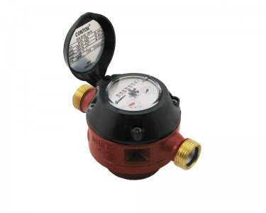 VZO 20 Aquametro Oil Meter - (30-1000 Max 1500 litre/hr) Pulse Output = 1 Litre/Pulse