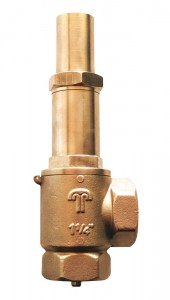 "1 ½"" Adjustable Anti-Siphon Valve"