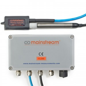 Mainstream AV-Flow Transmitter