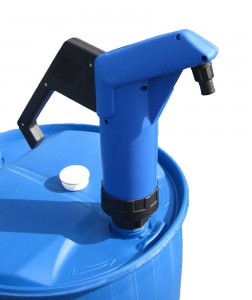 210 Litre Drum Pump for AdBlue