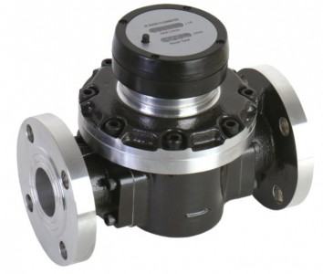 Macnaught F050 Fuel & Oil Flow Meter