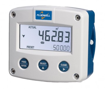 F074 Field mount - Level / Pump Controller with one control output