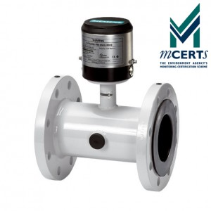 MAG 8000 - DN200 :: SIEMENS BATTERY POWERED ELECTROMAGNETIC FLOW METER