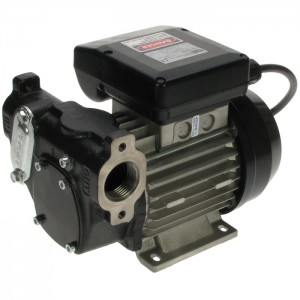 Piusi Panther 72 Diesel Transfer Pump 230v