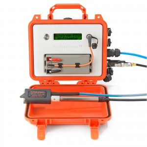 Mainstream Portable AV-Flowmeter