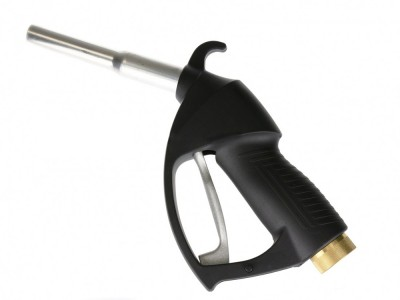 Piusi Self 3000 Manual Nozzle for Diesel and Petrol
