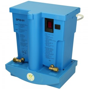 SP32-01-10 Oil Lifter (Low Noise )10 L/Hour , Boilers upto 80 KW max 7m lift