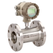 Liquid Flow Turbine Meter::  100mm ID, Range 20 - 200 m3/hr