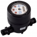 DN15 Arad Gladiator Volumetric Water Meter (Cold) Dry Dial Composite :: Nuts, Tails, Washers included