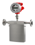 "RCS Coriolis Mass Flow Meter, Integral Mount :: 1/2"", 0-544 kg/hr"