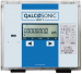 Qalcosonic Heat 2 Ultrasonic Heat Meter DN65 PN16 Flanged : Qp 25, Remote Display